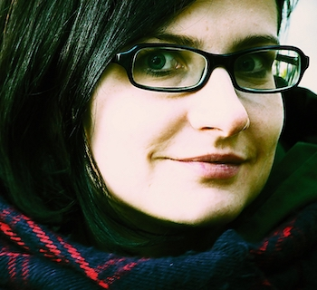 Dominika Wittenberg Gašparová