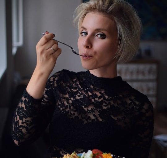 Janina Černá, Jana Dell Plotnárková