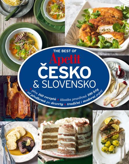 The Best of Apetit IV. - Česko & Slovensko