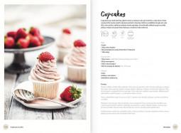 Ukázka z knihy Bez lepku - sladké i slané recepty
