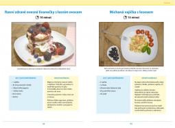 Ukázka z knihy Břicháč Tom - Jak jsem zhubl 27 kg a jak můžety i VY!