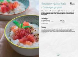 Ukázka z knihy Cooking with Šůša