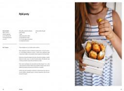 Ukázka z knihy Cukrfree - Kuchařka pro malé i velké