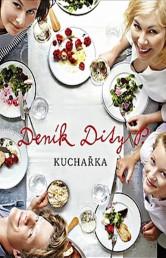 Deník Dity P. - Kuchařka
