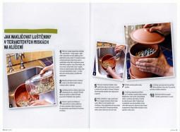Ukázka z knihy Domácí klíčky - Podrobný návod k domácímu nakličování po celý rok
