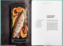 Ukázka z knihy Fresh kuchyně