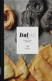 Italská kuchařka - Riccardo Lucque a jeho příběh