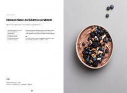 Ukázka z knihy Jak Jíme zdravě v létě - Průvodce zdravým létem se 103 chutnými recepty
