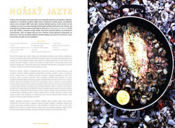 Ukázka z knihy Jamie Oliver - Moje Velká Británie