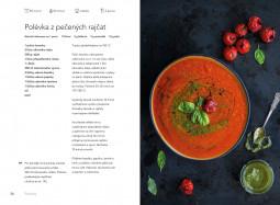 Ukázka z knihy Jíme zdravě s Fitrecepty II. - 120 snadných a netradičních receptů pro každý den