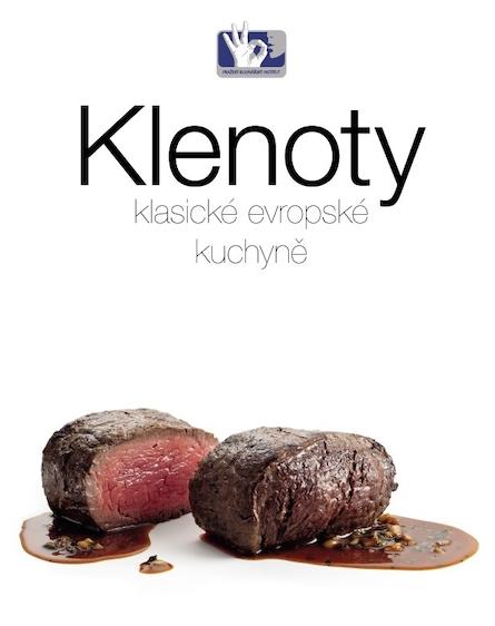 Klenoty klasické evropské kuchyně