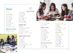 Ukázka z knihy Kuchařka pro teenagery