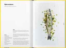 Ukázka z knihy Kulinárium