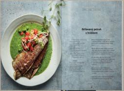Ukázka z knihy Lehká kuchyně