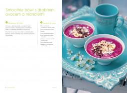Ukázka z knihy Letní kuchařka