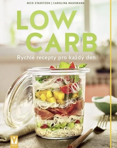 Low Carb - Rychlé recepty pro všední den