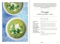 Ukázka z knihy Luštěninová kuchařka se spoustou zeleniny