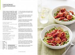 Ukázka z knihy Gordon Ramsay - Moje dokonalá fit jídla