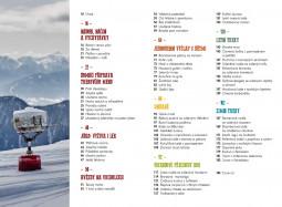 Ukázka z knihy Outdoorová kuchařka: Od rodinných výletů po zimní horské expedice