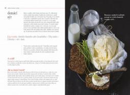 Ukázka z knihy Recyklovaná kuchařka Jitky Rákosníkové – Moderní domácnost beze zbytku