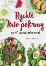 Rychlé keto pokrmy za 30 minut nebo méně