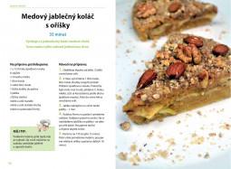 Ukázka z knihy Rychlovky a chuťovky Břicháče Toma