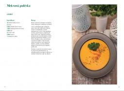 Ukázka z knihy Srdcem v kuchyni: zdravé, autorské recepty bez lepku, laktózy a cukru