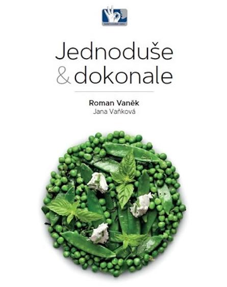 Zelenina a luštěniny - Jednoduše & dokonale
