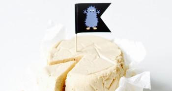 Kešu sýr
