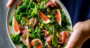 Fíkový salát